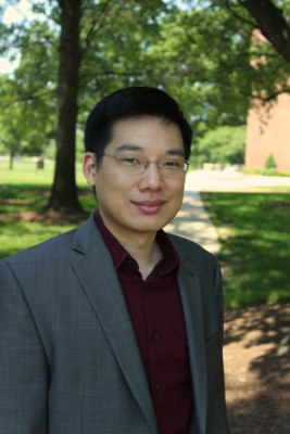 Bert Huang