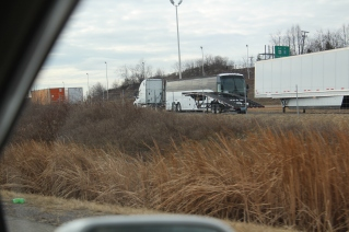 BLACKSBURG, V.a., Feb. 6 - The I-81 Corridor Coalition focuses on specific causes of traffic accidents, such as the small number of truck stops along the interstate.