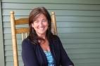 Blacksburg, Va., May 7- Rhonda Morgan- As the Executive Director of the BM&CF, Rhonda is committed to keeping Blacksburg's cultural history alive. Photo: Madi Praver